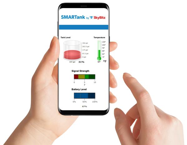 SmartTank 1