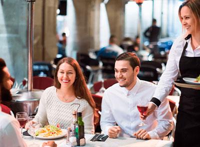 hospitality, restaurant, cafeteria